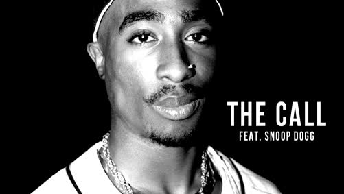 2Pac - The Call (feat. Snoop Dogg) #NEW 2015