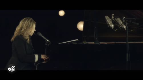 Diana Krall Â« Sorry Seems to Be the Hardest Word » (reprise d'Elton John)