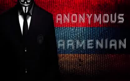 Armenian Anonymous Message to Albania , Azerbajian , Turkia
