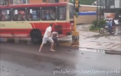 Street Fight compilation