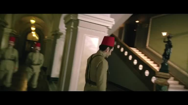 Beyonce - I Was Here (Armenian Genocide 1915 April 24)