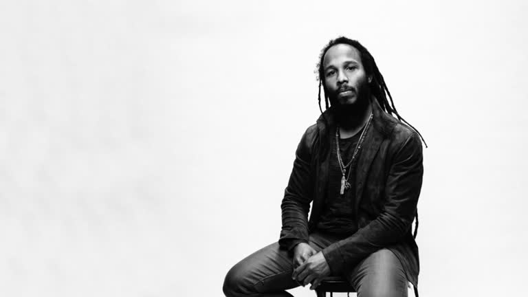 I Am A Human by Ziggy Marley (2017)
