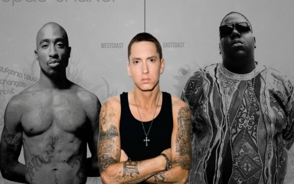 2Pac Ft. Eminem & The Notorious B.I.G - Final Day (2017)