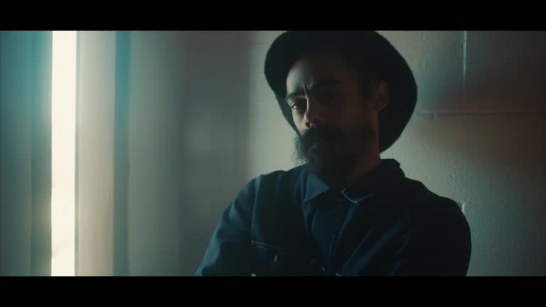 Damian Gong Marley Stephen Marley - Medication