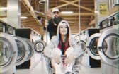 Snow Tha Product - Problems (Official Music Video)