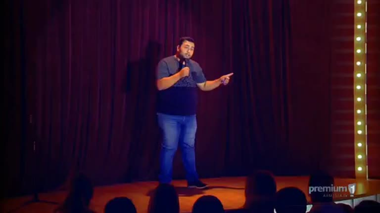 Stand Up 2 - Episode 6