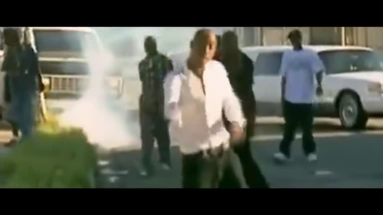 2Pac ft. Snoop Dogg - Street Connection