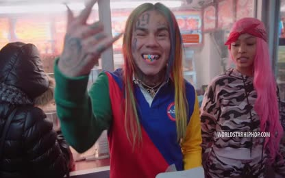 6IX9INE - Billy