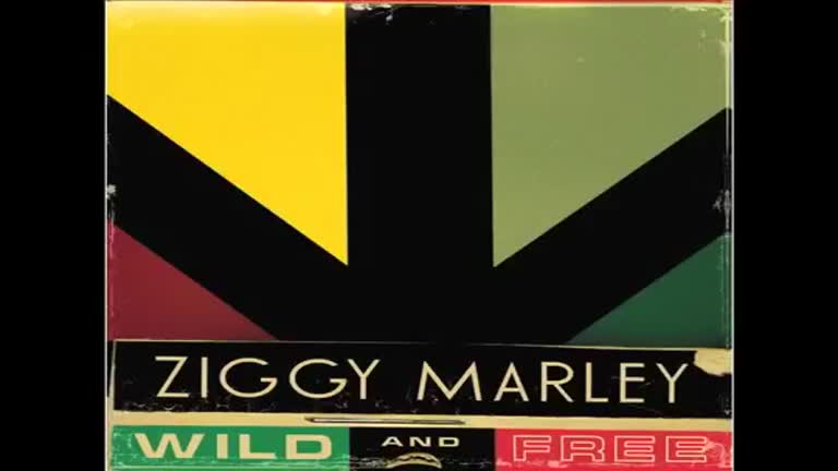 Ziggy Marley - Get Out Of Town