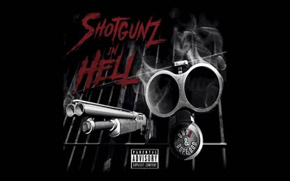 Onyx & Dope D.O.D. - Shotgunz In Hell