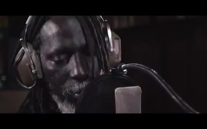Tiken Jah Fakoly ft. Ken Boothe - Is It Because Im Black