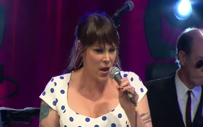 Beth Hart - I'd Rather Go Blind