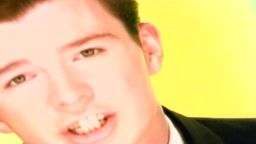 Rick Astley - Together Forever