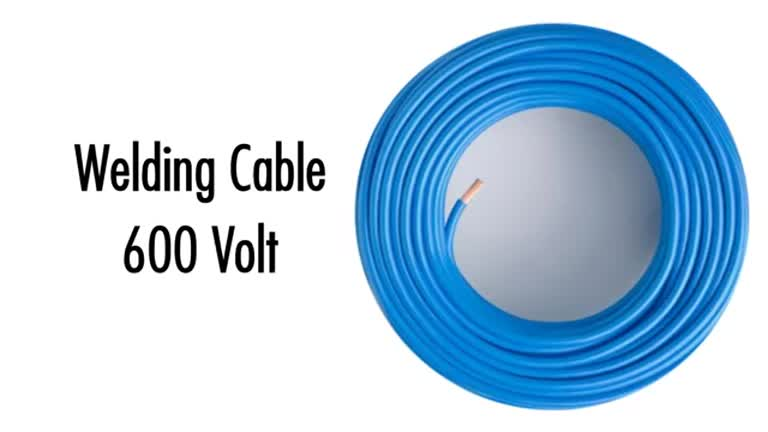 AWG Welding Cable Specialist